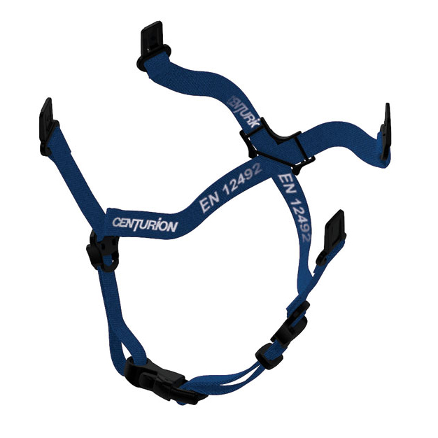 Image for Centurion Nexus Heightmaster 4 Point Harness Navy Blue Ref CNS30NY Up to 3 Day Leadtime