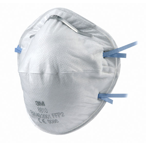 3M 8810 Mask Ffp2*Up to 3 Day Leadtime*