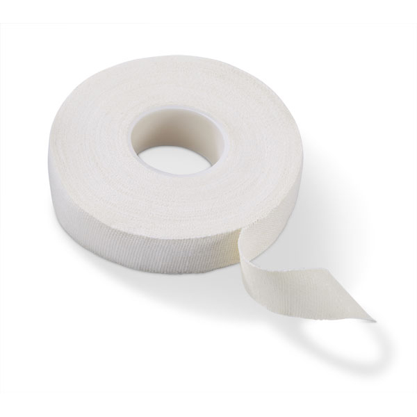 Click Medical Zinc Oxide Tape Latex Free 1.25cm x 10m Ref CM0426 [Pack 10] *Up to 3 Day Leadtime*