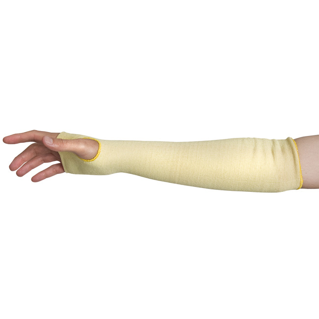 Superior Glove Contender Sleeve Cut- Resistant 18inch Ref SUEKAWC18TH *Up to 3 Day Leadtime*