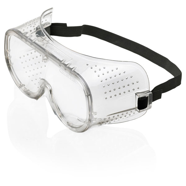 BBrand Anti-Mist Goggles Clear Ref BBAMG [Pack 10]Up to 3 Day Leadtime