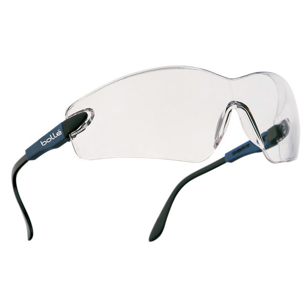 Bolle Viper Spectacles Clear Ref BOVIPCI [Pack 10] Up to 3 Day Leadtime