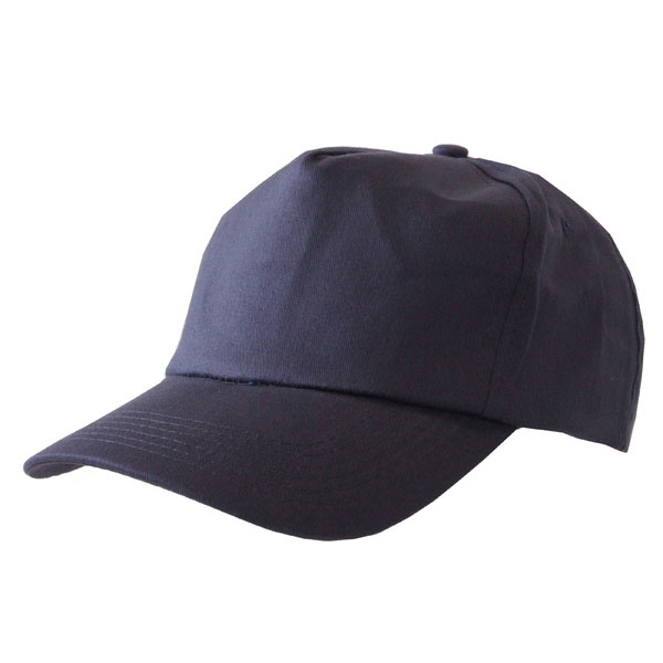 Limitless Click Workwear Baseball Cap Navy Blue Ref BCN *Up to 3 Day Leadtime*