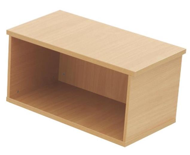 Image for Sonix Desk Top Storage Box Acer Maple