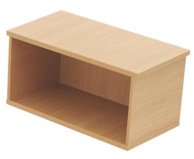 Sonix Desk Top Storage Box Acer Maple