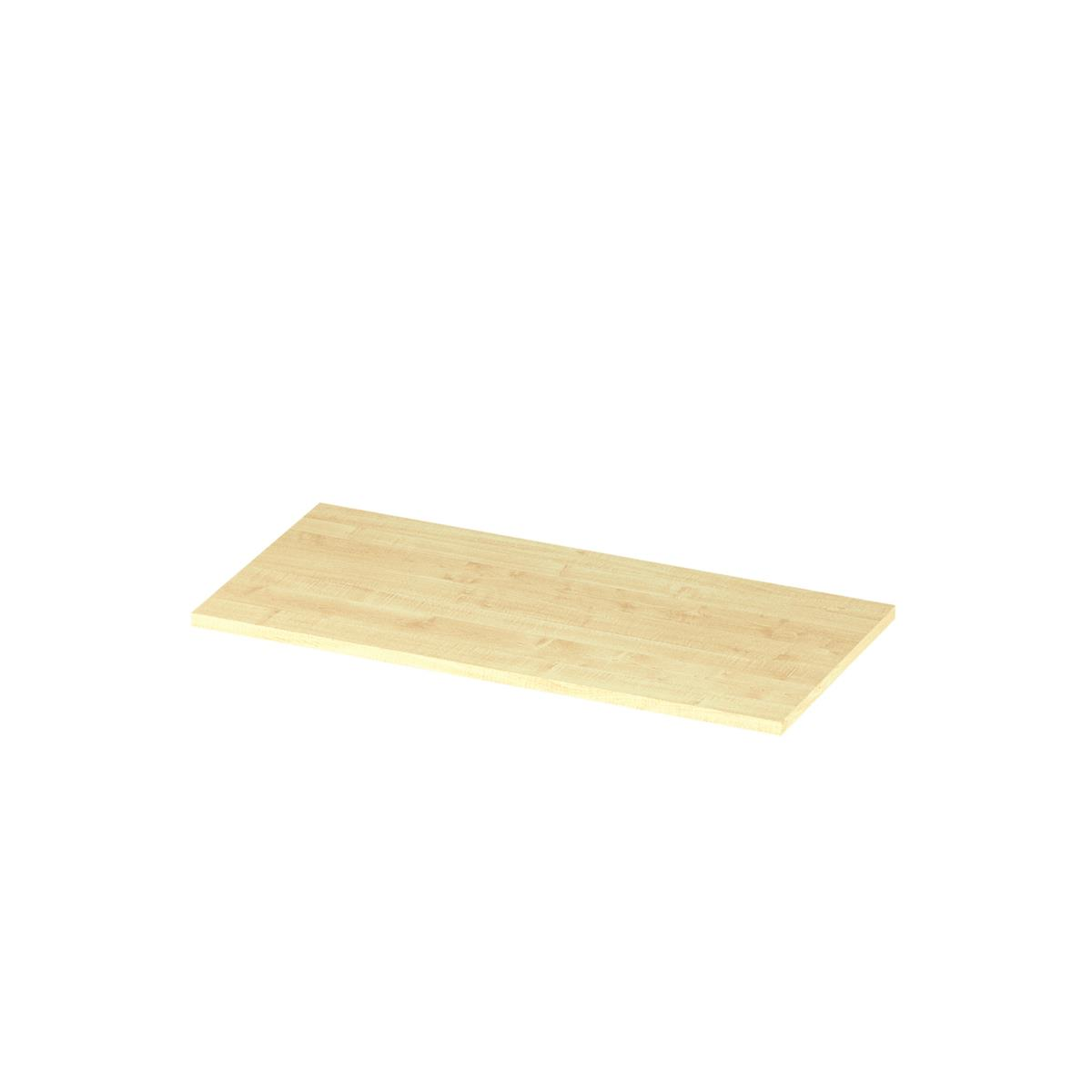 Image for Trexus Shelves 800mm 1 Shelf Maple