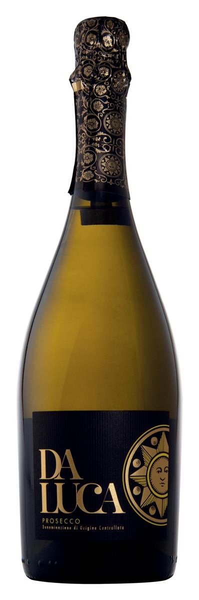 Da Luca Prosecco 75cl [Pack 6] *Up To 10 Day Leadtime* Ref 29357