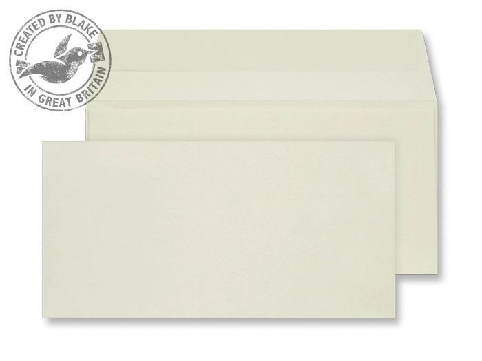 Creative Senses Wallet P&S So Natural 180gsm DL 110x220mm Ref DE242 [Pack 50] *3 to 5 Day Leadtime*