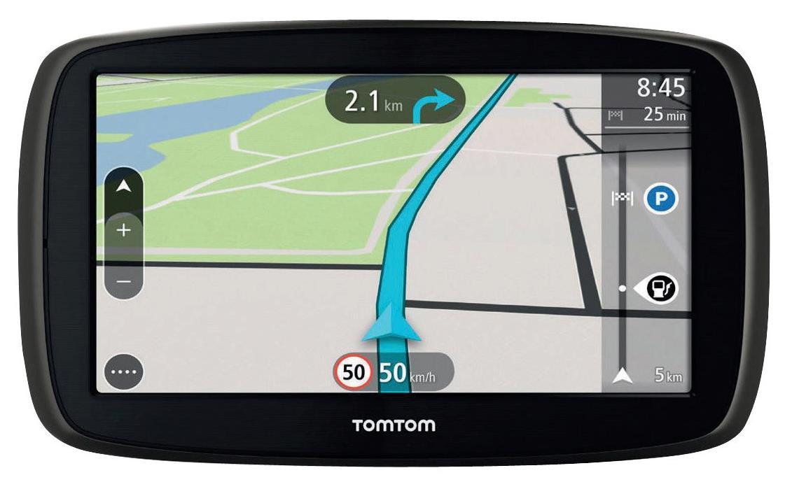TomTom Start 50 Sat Nav UK and Ireland Ref 1FD501300