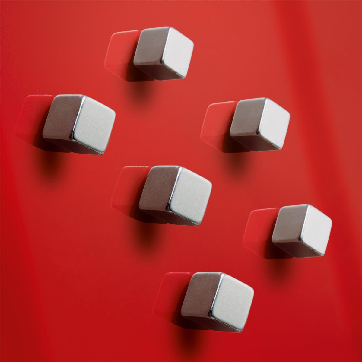 Sigel SuperDym Magnets C5 Strong Ref GL192 [Pack 6]