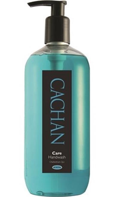 Cachan Hand Wash Liquid Soap Anti-Bacterial 485ml Ref 08263