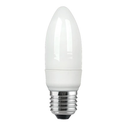 GE 9W T2 Heliax E27 Compact Fluores Bulb ExtWrmWhite 405lm Ref33763 A Rating *Up to 10 Day Leadtime*