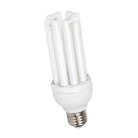 GE 23W T3 Oct E27 Compact Floures Tube CoolWhite 1400lm Ref72383 A Rating *Up to 10 Day Leadtime*