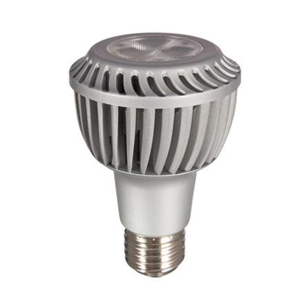 GE Lighting Reflector Bulb LED 7 Watt E27 A Rating 43 Lumens Ref 62582 [Pack 8] *Up to 10 Day Leadtime*