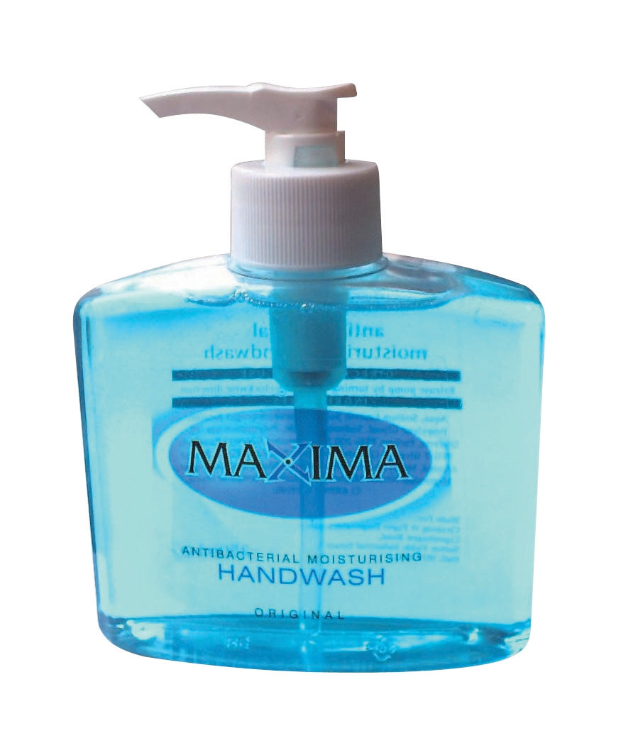 Economy Handwash Unperfumed Anti-bacterial 250ml