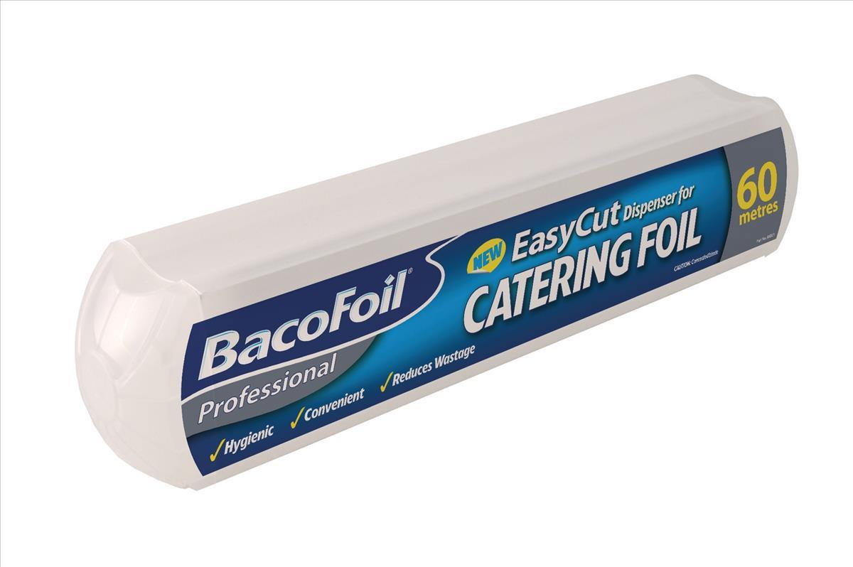 Catering Foil Dispenser Tear-free