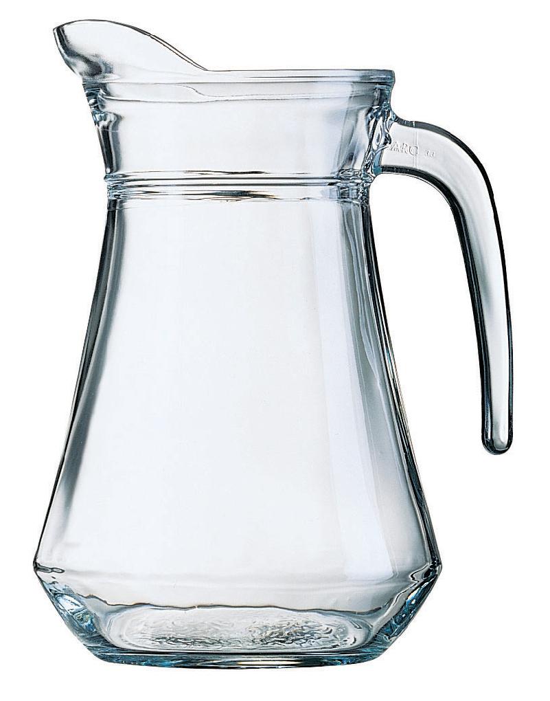 Glass Jug 1 Litre
