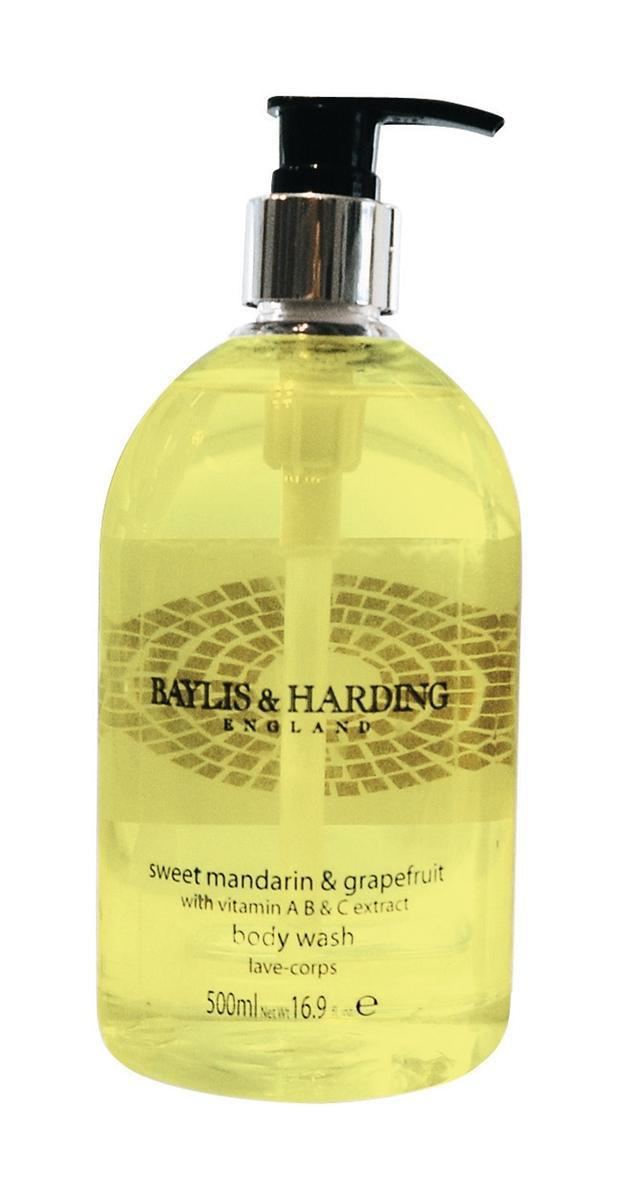 Baylis & Harding Handwash Refill 500ml Ref 883514