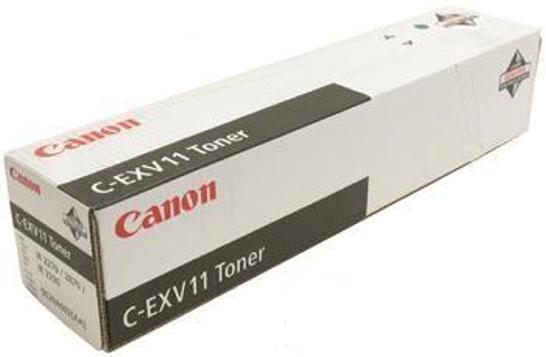 Canon CEXV11 Laser Toner Cartridge Page Life 21000pp Black Ref IR2870TONER