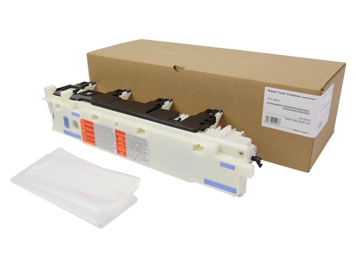 Canon FM4-8400 Waste Laser Toner Bottle Ref FM4-8400