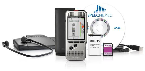 Philips DPM 7700 Starter Kit Ref DPM7700/01