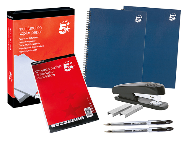 Home Working Stationery Bundle 2 Special Offer