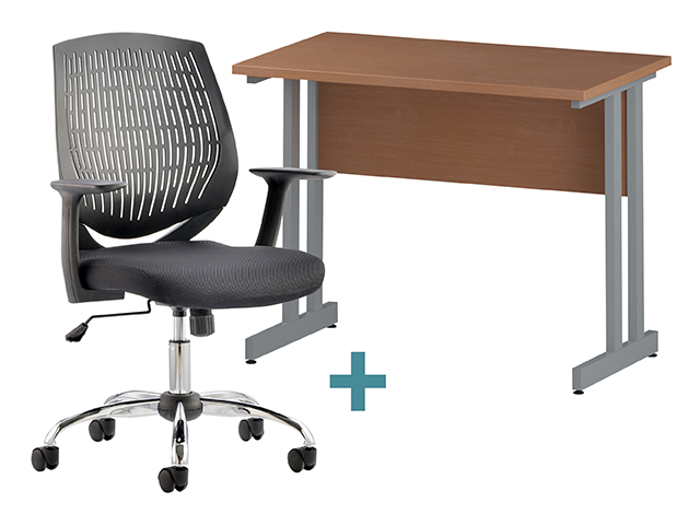 Home Working Furniture Premium Bundle Special Offer