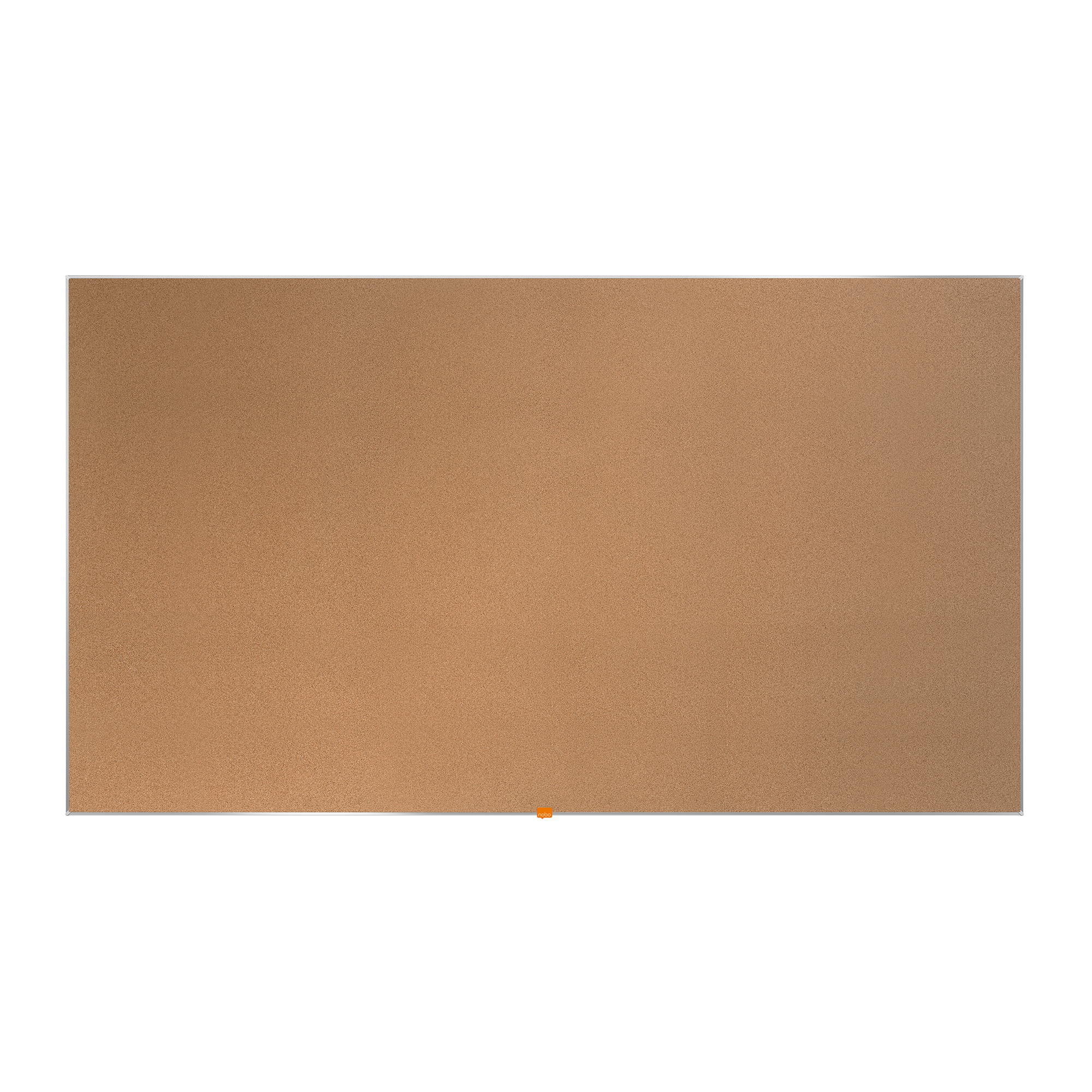 Bulletin boards or accessories Nobo 32 inch Widescreen Cork Notice Board 710x400mm Ref 1905306