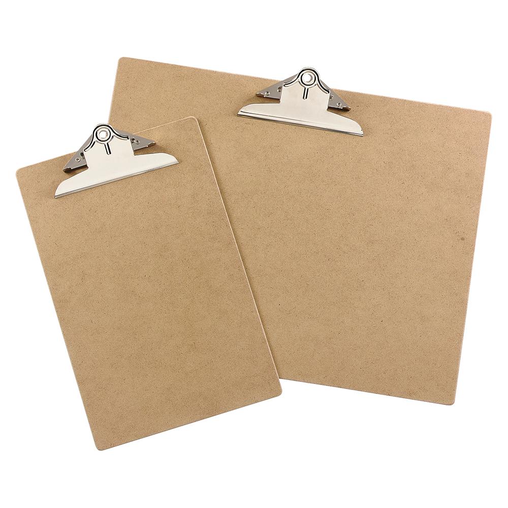Image for Business Clipboard Rigid Hardboard A3