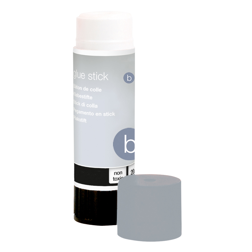 Image for Business Glue Stick Solid Washable Non-toxic Medium 20g