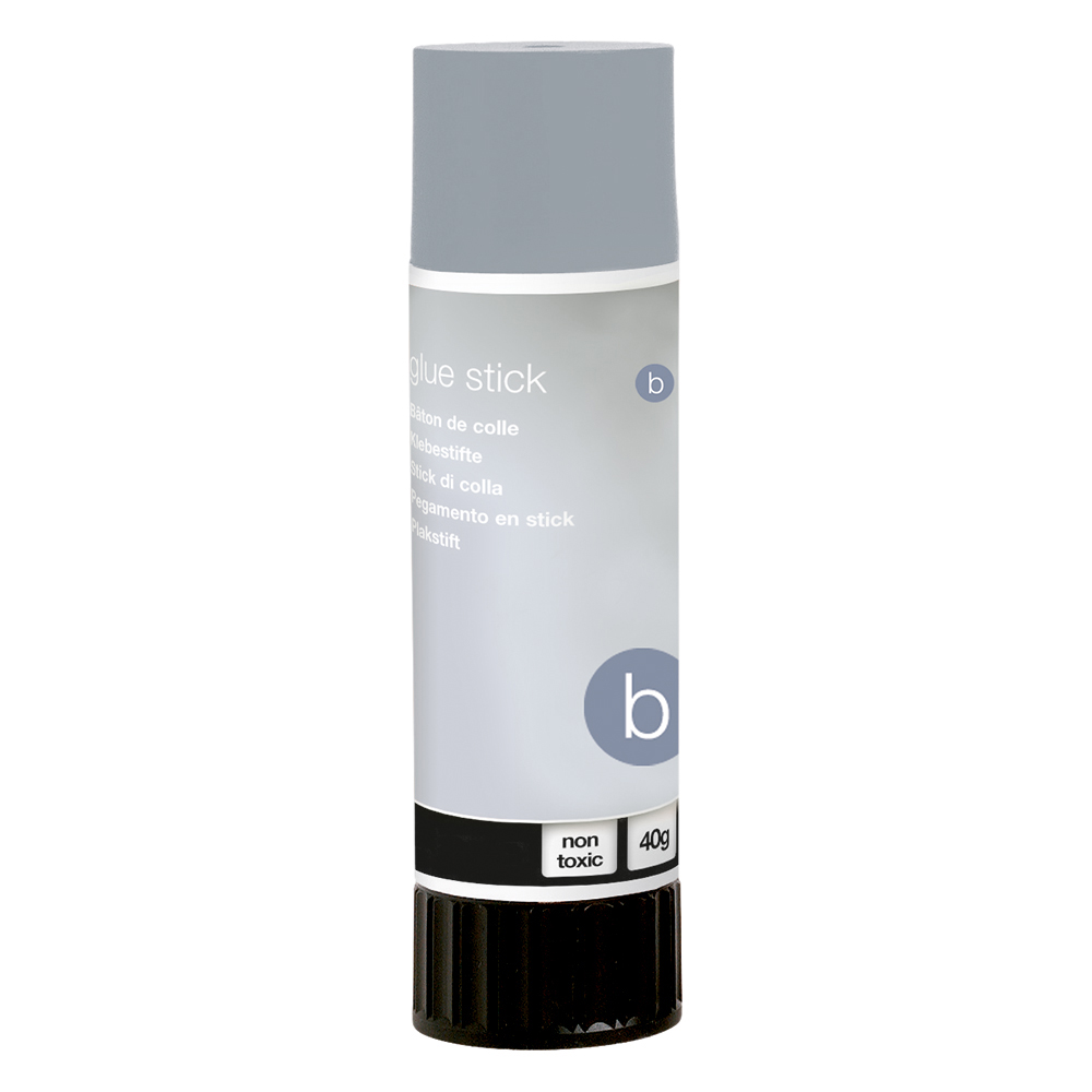 Image for Business Glue Stick Solid Washable Non-toxic Large 40g