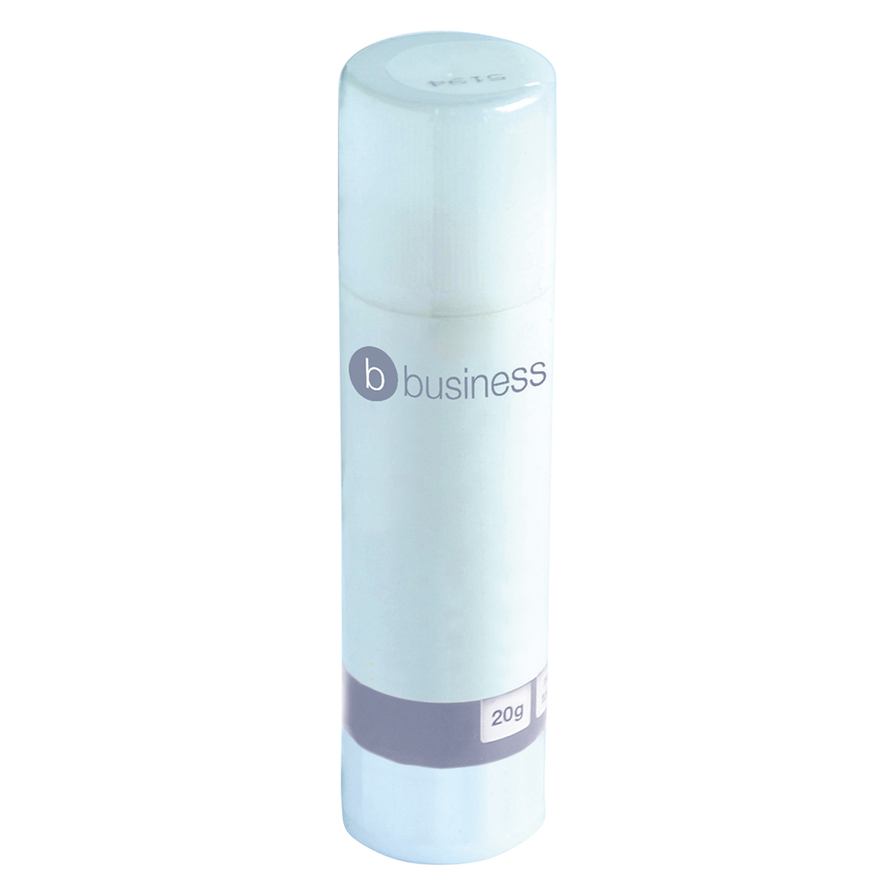 Image for Business Glue Stick Medium 20g [Pack 30]