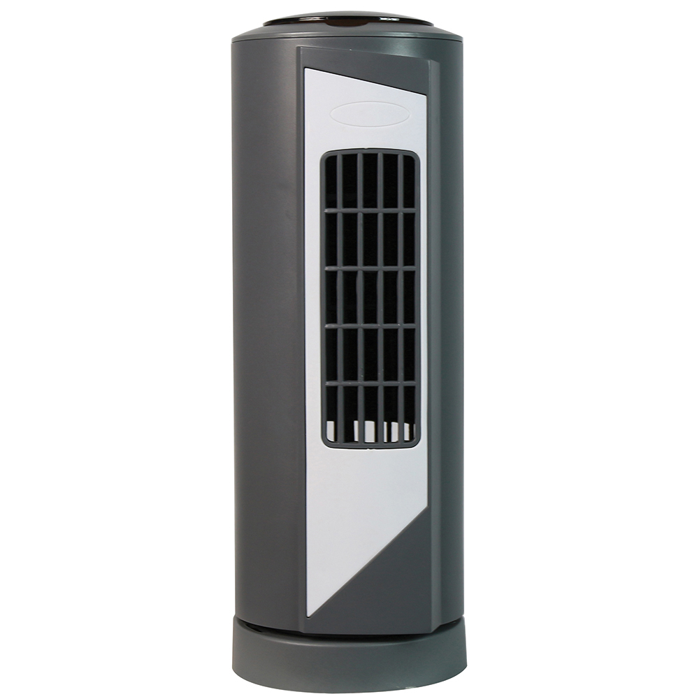 Image for Business Mini Tower Fan 3 Speed 90? Oscillation 40W H330mm