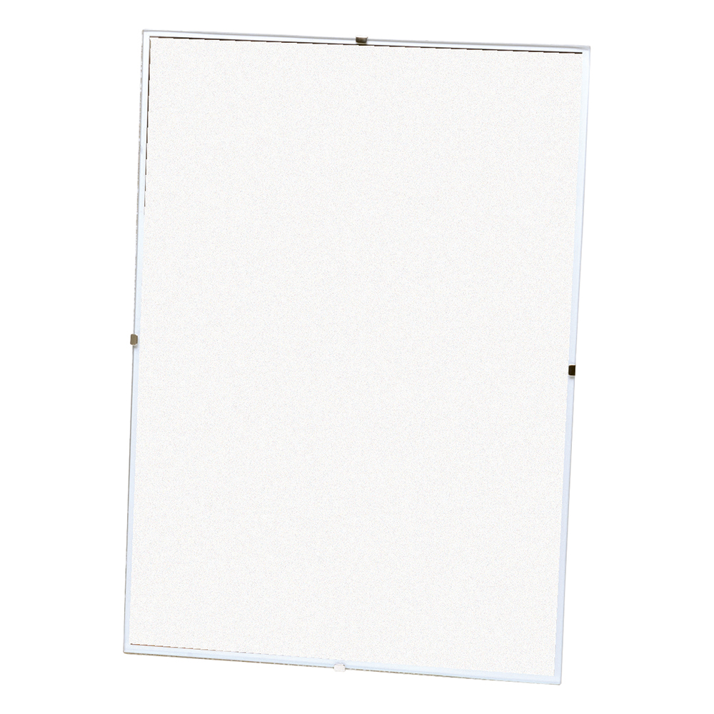 Image for Business Clip Frame Plastic Fronted for Wall-mounting 420x297mm A3