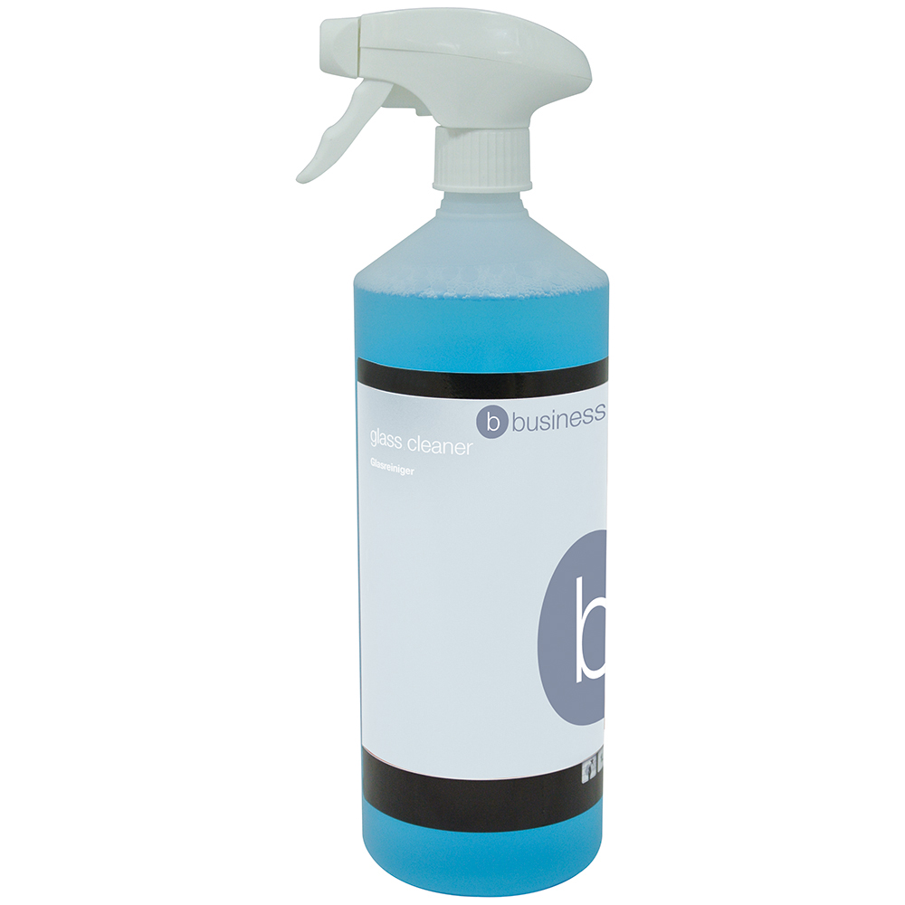 Business Glass Cleaner 750ml