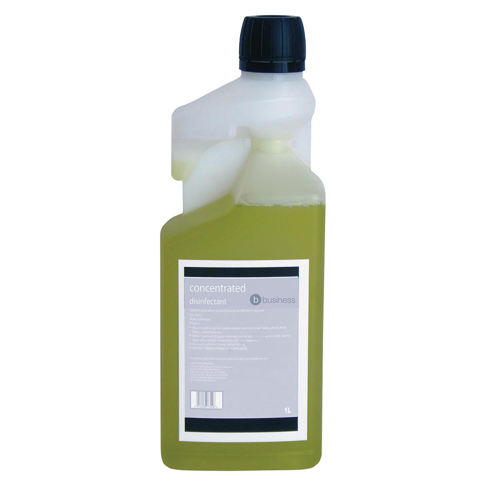 Business Concentrated Citrus Disinfectant 1 Litre
