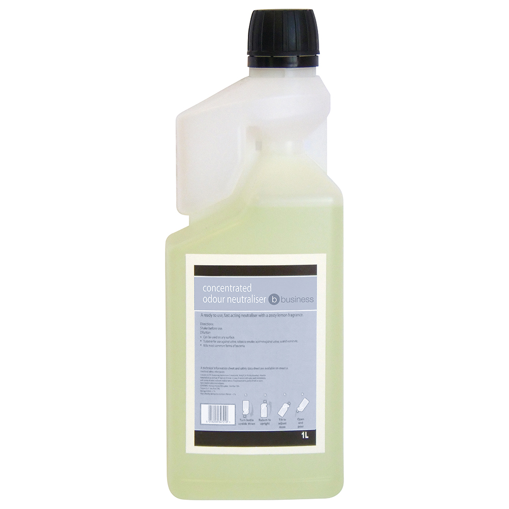 Business Concentrated Odour Neutraliser 1 Litre