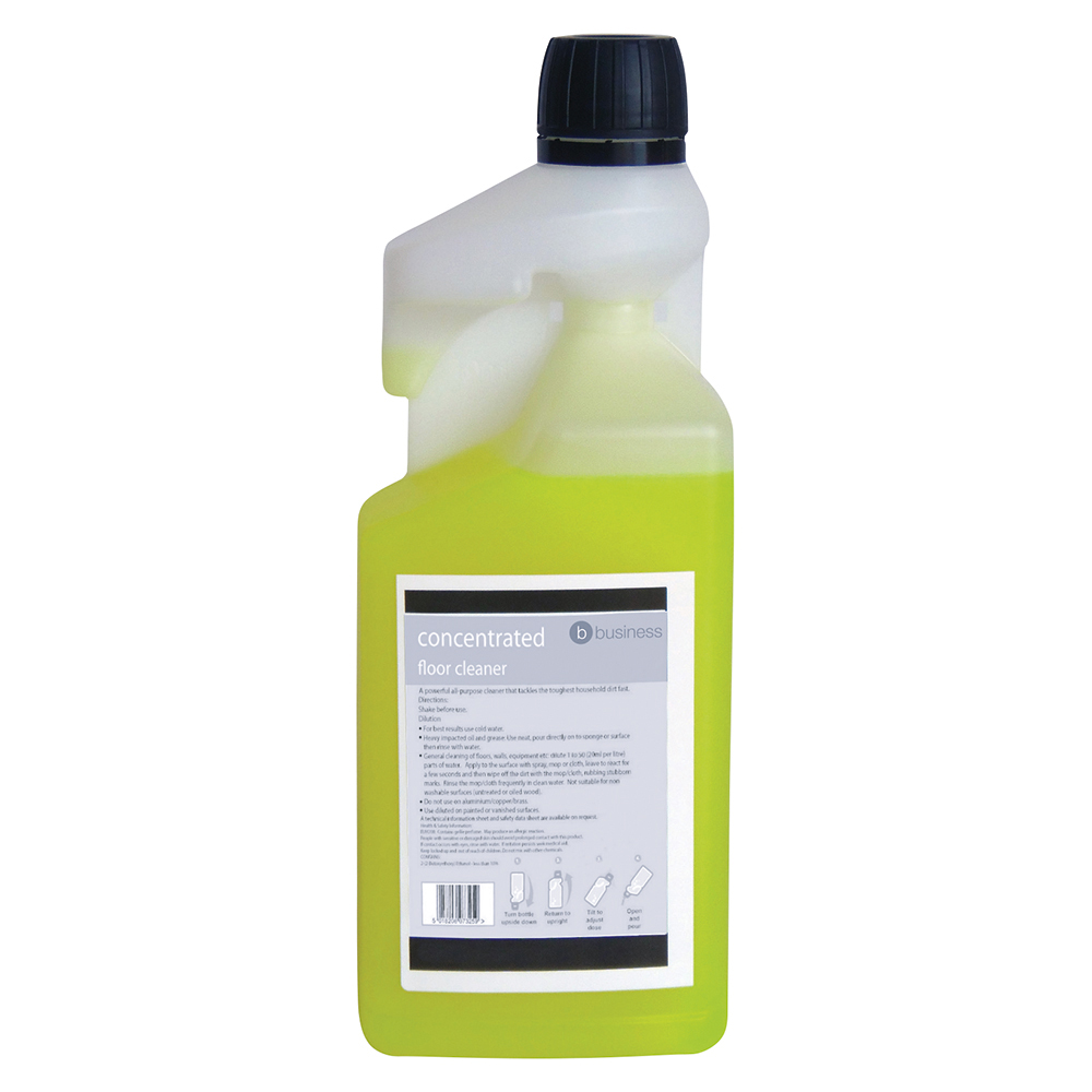 Business Dosing Floor Cleaner 1 Litre