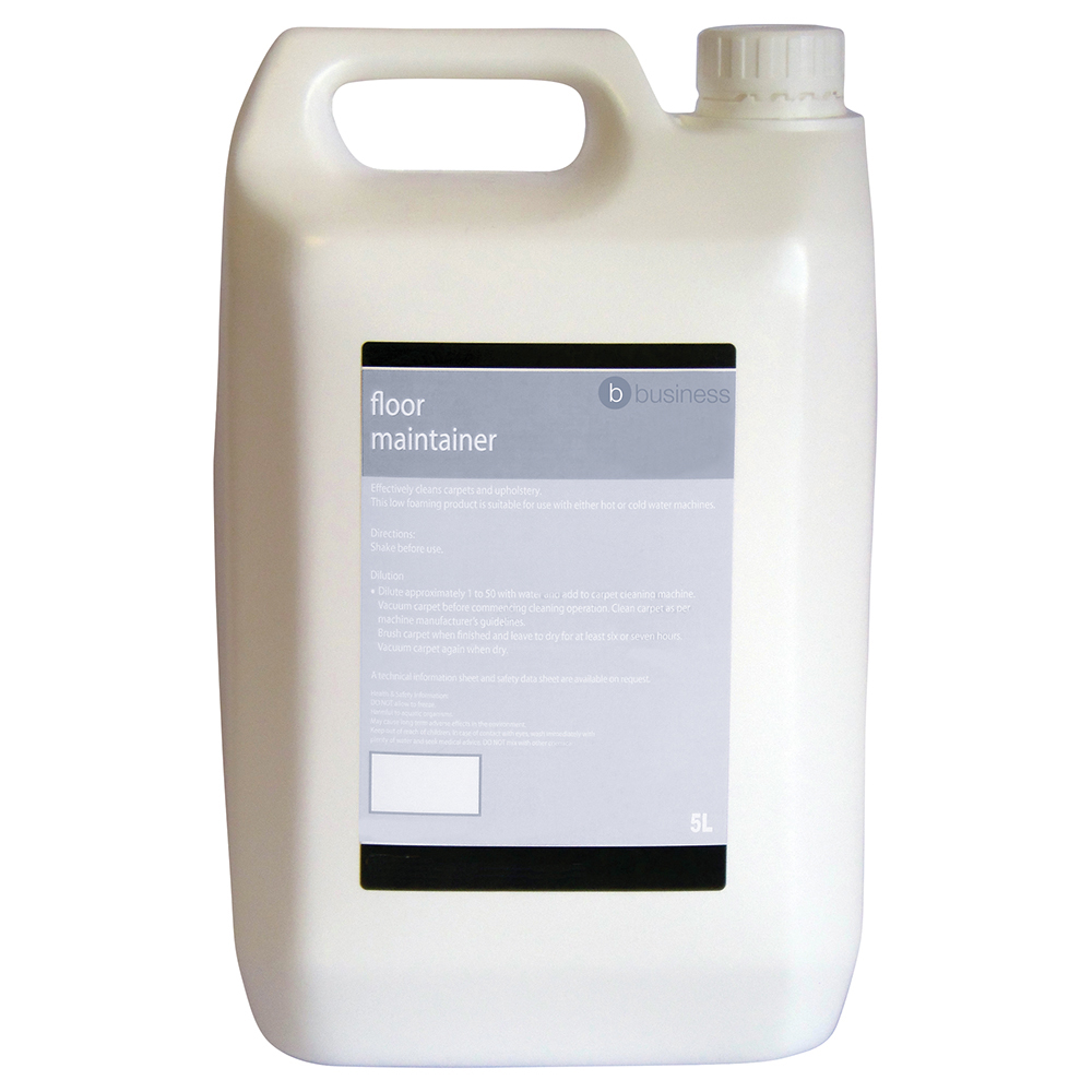 Business Floor Maintainer 5 Litre