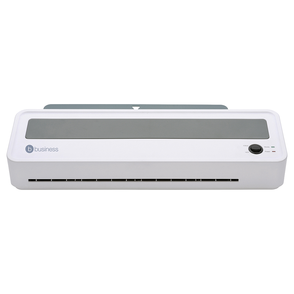 Business Hot and Cold A3 Laminator up to 2x125micron Pouches