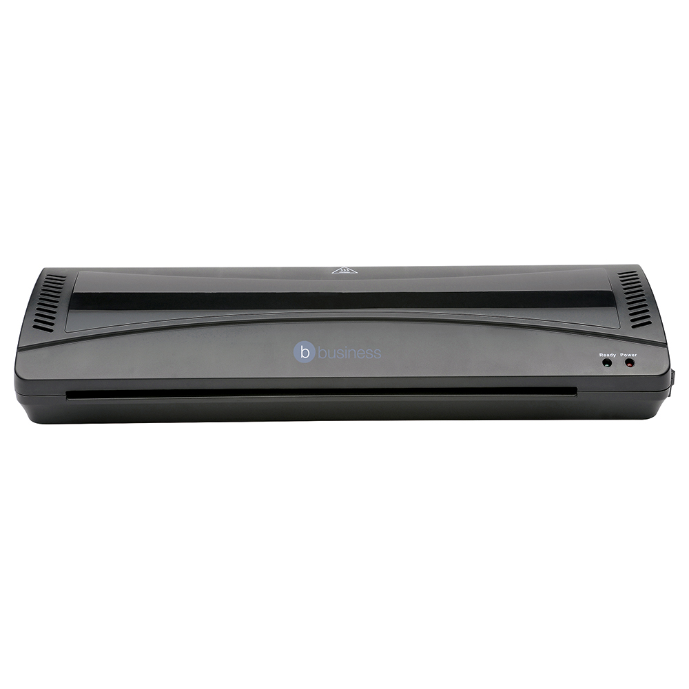 Business Hot and Cold A3 Laminator up to 2x100micron Pouches