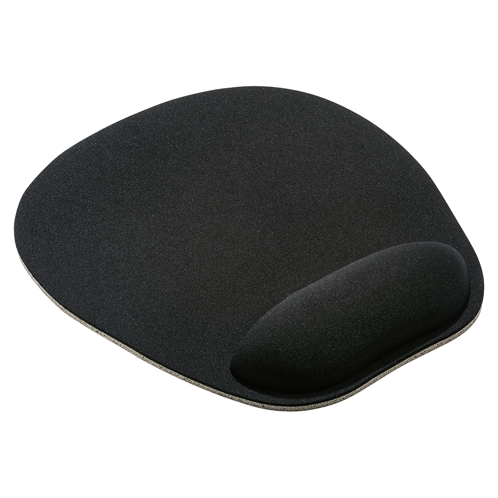 Business Eco Mouse Pad Recycled Black