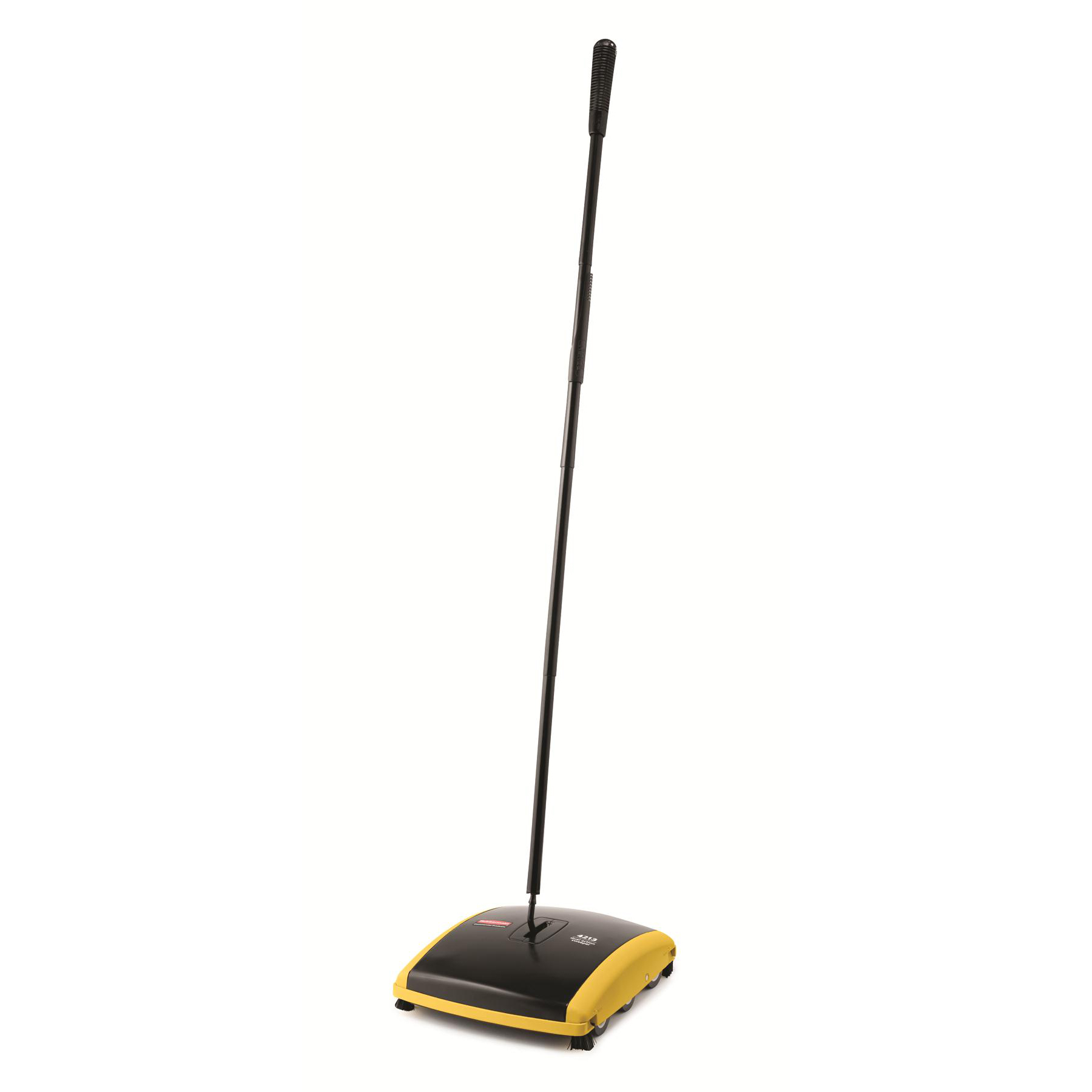 Mechanical Sweeper Dual Action For Hard Floor and Carpet Ref FG421388BLA