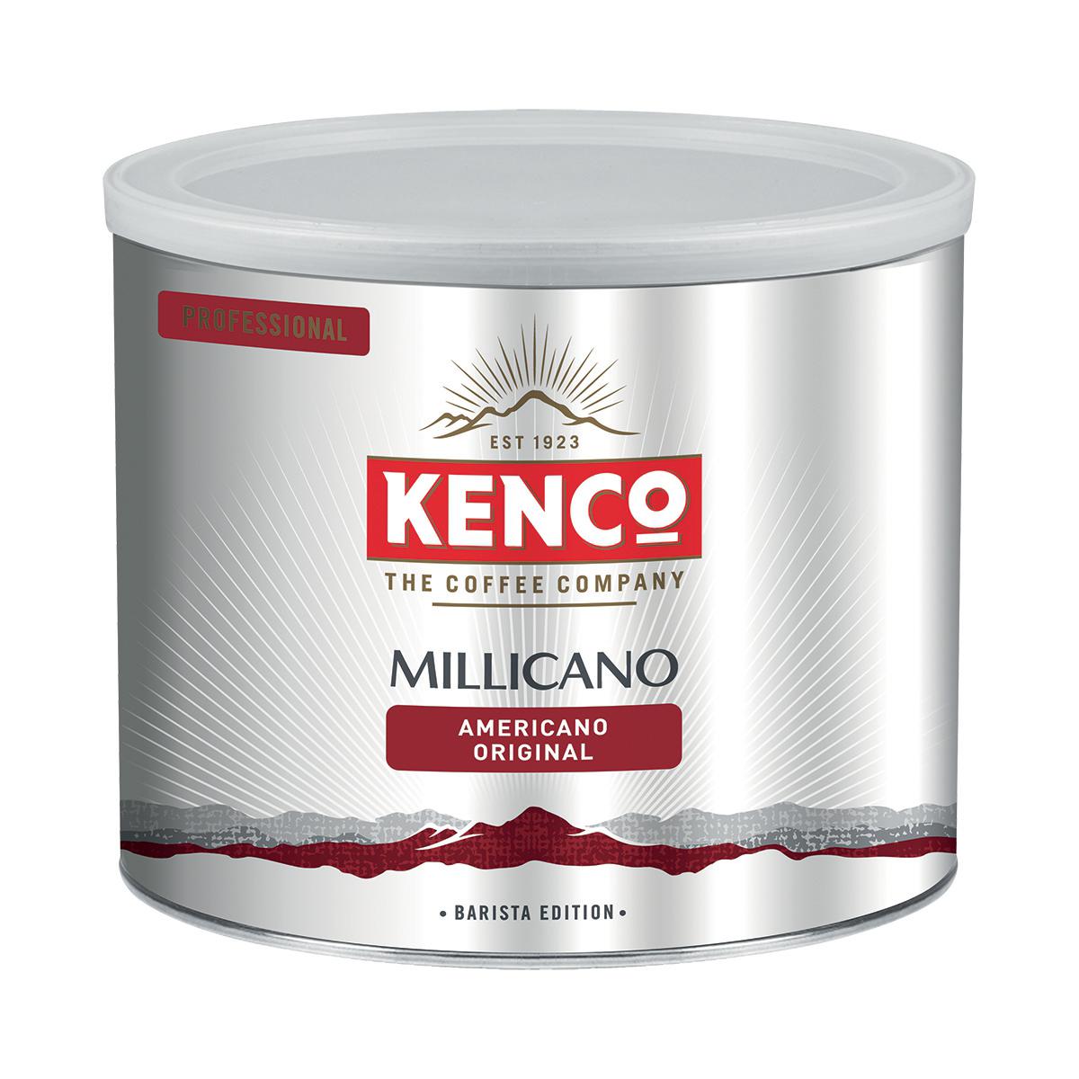 Kenco Millicano Americano 500g Ref 4032082