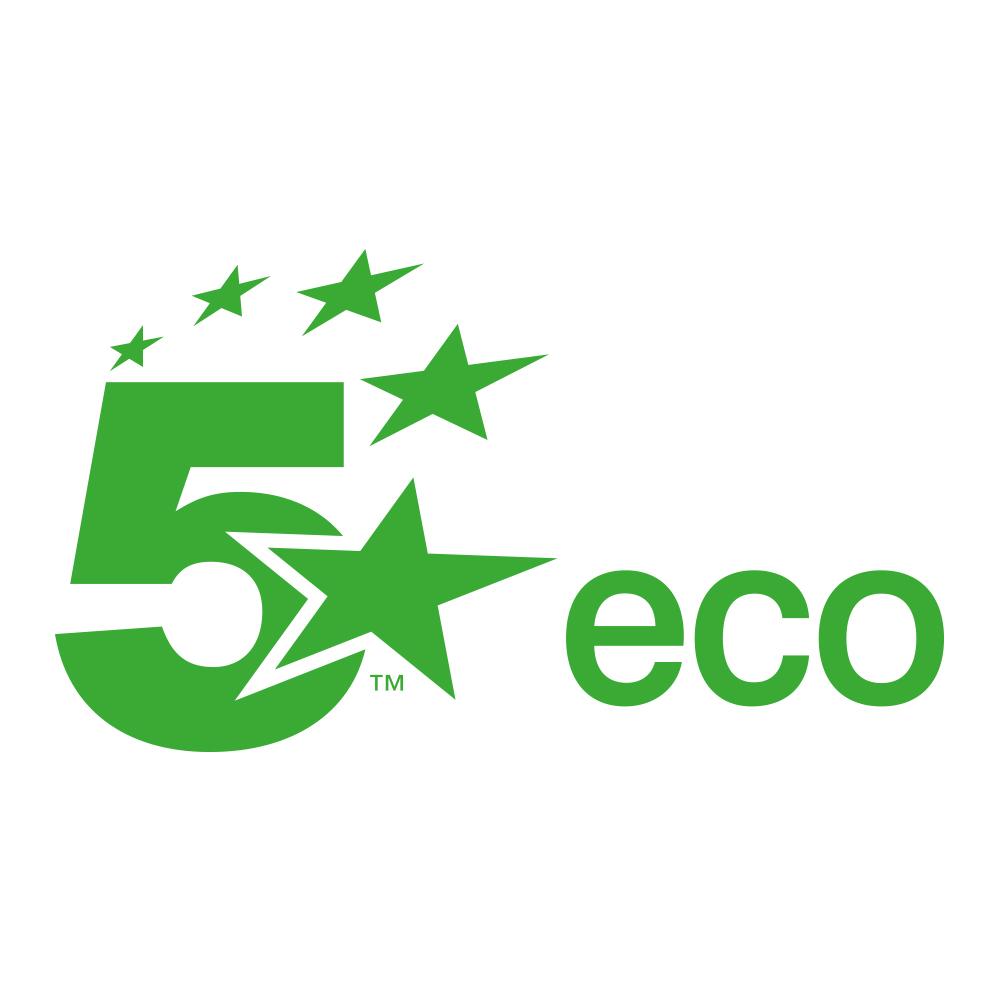 5 Star eco