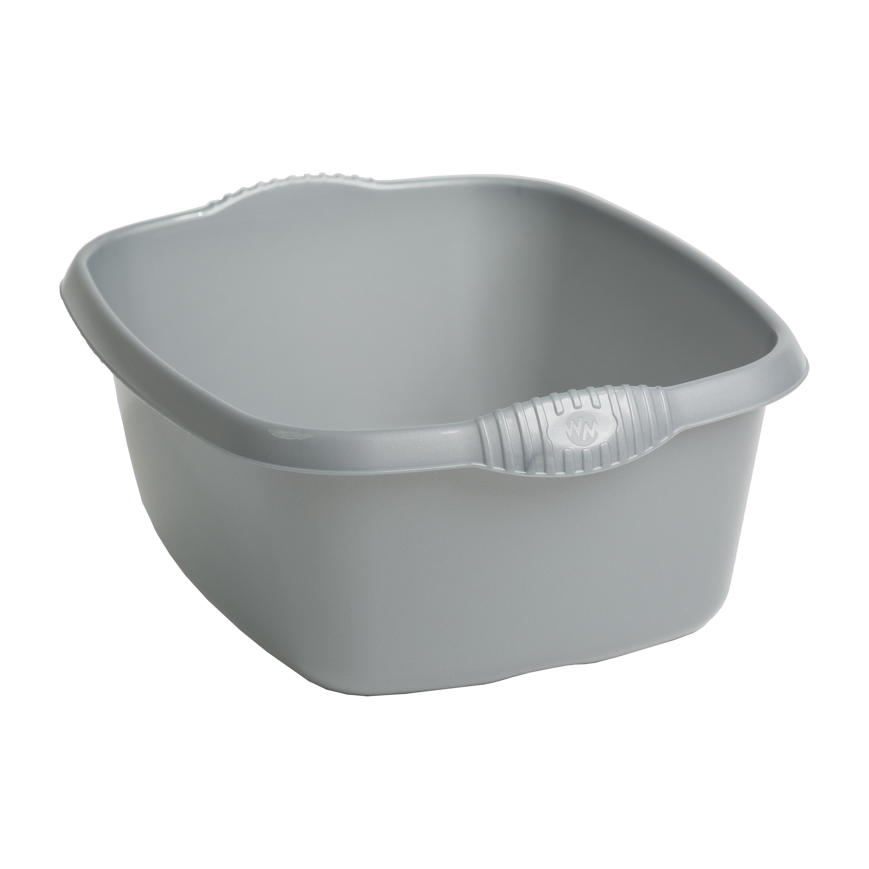 Buckets Washing Up Bowl Rectangular Ref 12524