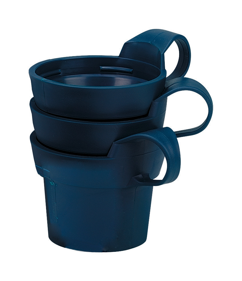 Acorn Drinks Holders Insulating for Plastic Cups [Pack 10]