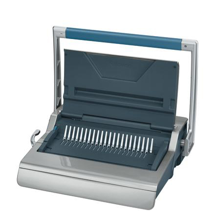 Fellowes Galaxy 500 Manual Comb Binder Ref 5622001