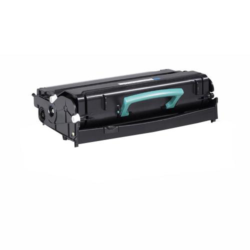 Dell No. PK492 Laser Toner Cartridge Page Life 2000pp Black Ref 593-10337
