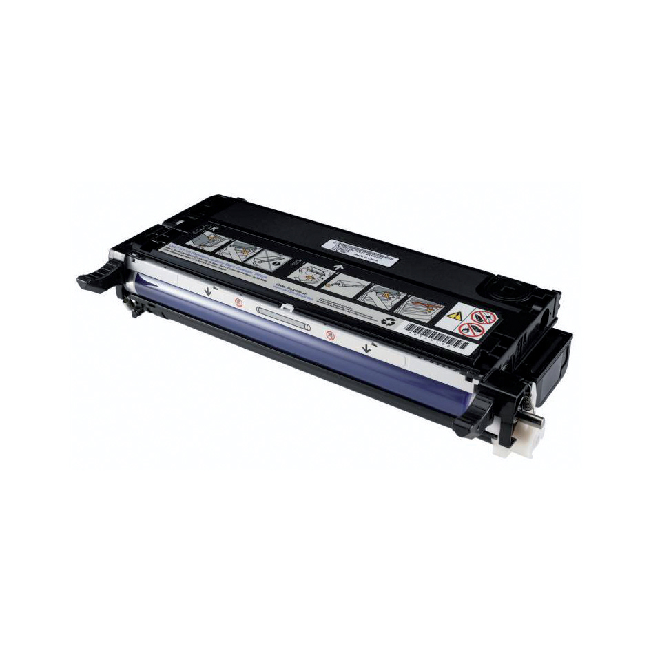 Dell No. PF028 Laser Toner Cartridge Page Life 5000pp Black Ref 593-10169